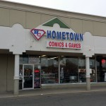 Hometown Comics & Games – Greenfield, IN