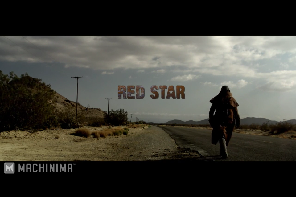 movie monday fallout red star