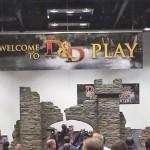Revisiting Old Favorites – Gen Con 2013