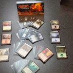 Geek Rediscovery: Magic The Gathering