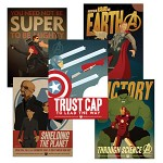 Gift Ideas: For The Superhero Geek