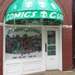 Comics Cubed – Kokomo, IN