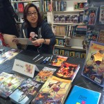 Wednesday Comics – March 4th, 2015