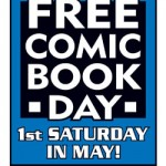 Things to Do – Free Comic Book Day 2016