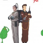 Must Read: Ghostbusters Get Real #1