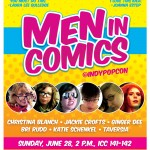 Things to Do: Indy Pop Con!