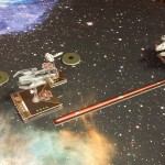 Geek Thoughts: X-Wing Miniature Game