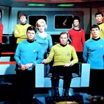 Media Monday – I'm a Poor Excuse For a Trekkie