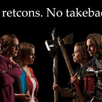 Media Monday – LARPs: The Series