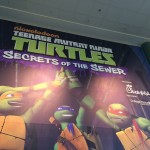A Look Back – Teenage Mutant Ninja Turtles: Secrets of the Sewers.
