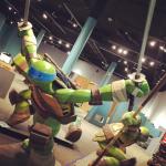Sneak Peek – Teenage Mutant Ninja Turtles: Secrets of the Sewer