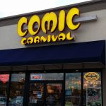 Comic Carnival – Indianapolis