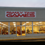 Family Time Games – Indianapolis