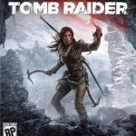 Media Monday: Rise of the Tomb Raider