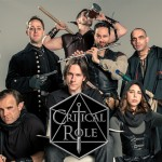Media Monday: Critical Role