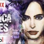 Media Monday: Marvel's Jessica Jones