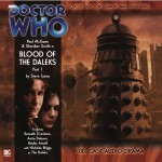 Media Monday: Big Finish Doctor Who Audio-books Part 1