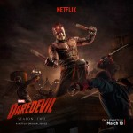 Media Monday: Daredevil Season Two