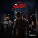 Media Monday: Daredevil Season 2 Part 2