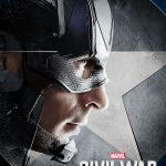 Media Monday – Captain America: Civil War