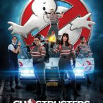 Media Monday: Ghostbusters (2016)