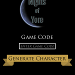 Geek Thoughts – Nights of Yore
