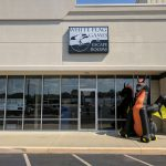 White Flag Games & Escape Room – Mooresville