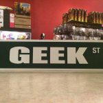 Geek Street – Kokomo
