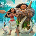 Media Monday: Disney's Moana