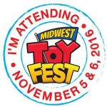Things to Do: Midwest Toy Fest 2016