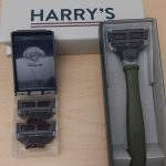 Geek Thoughts – Harry's Shaving Products