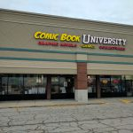 Comic Book University – Indianapolis