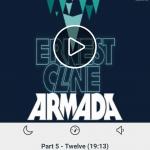 Media Monday – AudioBooks on Overdrive