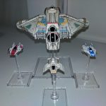 Gaming: X-Wing Miniatures Game Update