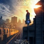 Media Monday: Fantastic Beasts & Where to Find Them