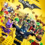 Media Monday – The Lego Batman Movie