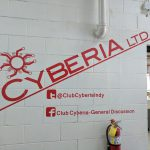 Club Cyberia Makerspace – Indianapolis