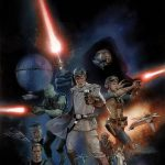Media Monday: The Star Wars