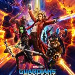 Media Monday: Guardians of the Galaxy, Vol. 2
