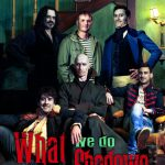 Media Monday: What We Do in the Shadows