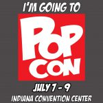 Geeking at PopCon – Two Weeks!