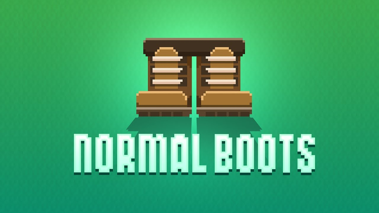 Media Monday: The Normal Boots Crew