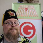 Indy Pop Con 2018 – Geeking in Indiana!