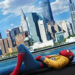 Media Monday – Spider-Man: Homecoming