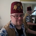 Gen Con 50 – Where's the Geek?