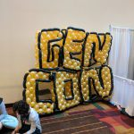 Geek Thoughts – Gen Con 50