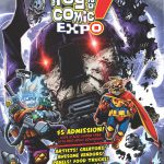 Geek Thoughts – Indiana Toy & Comic Expo 2017