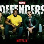 Media Monday: The Defenders