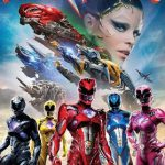 Media Monday: Power Rangers