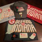Geeking Holiday Weekend Sale!